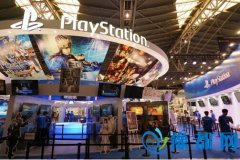 PlayStation中国携十款游戏参展CCG 2016