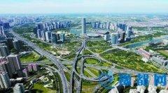 """郑州这片区域被称为河南""""陆家嘴"""""""