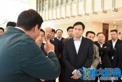 淅川县汽车零部件企业赴北京考察