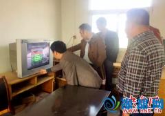 确山县政府搭建服务平台 干群空中课堂充电