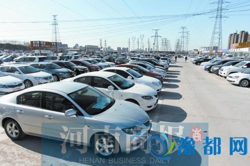 河南将执行机动车国五排放标准 国四车不能再上牌