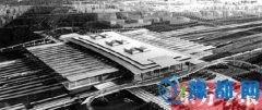 郑州高铁南站距机场仅5公里 规模并列全国第二大