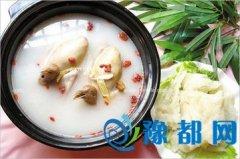 鸽子汤的功效与作用 鸽子汤食补药补均不错