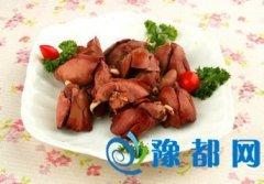 鸡肝的营养价值 鸡肝能补充哪种维生素
