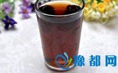 酸梅汤的功效与作用 酸梅汤的详细做法