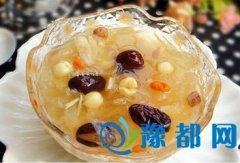 银耳红枣汤的功效于作用 银耳红枣汤的做法