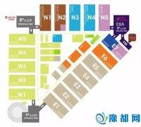 中国国际家具展:全球家具汇浦东丨展会亮点全解析