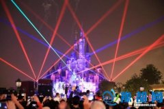 """上海迪士尼稍有""""降温"""" 9月起标准票降129元"""