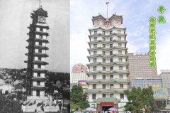 寻找郑州记忆里的老建筑