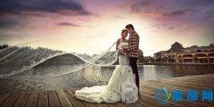 适合写在相册上的话 为婚纱照相册增加甜蜜气息
