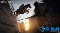 E3 2016:《战地1》最新地图情报公布 体验一战的残酷