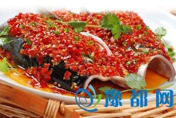 剁椒鱼头是哪个菜系 剁椒鱼头的详细做法
