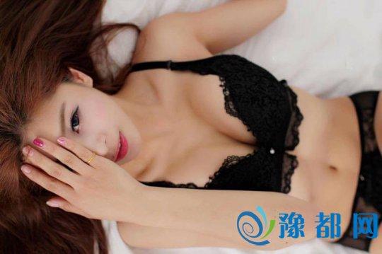 台湾电竞女主播性感写真照