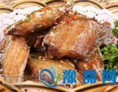 香辣带鱼是哪个地方的菜 香辣带鱼的具体做法