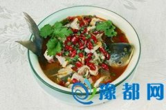 酸菜是哪个地方的菜 酸菜鱼的详细做法