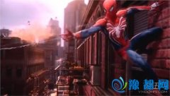 E3 2016:《蜘蛛侠》PS4新作公布 小蜘蛛惩恶扬善!