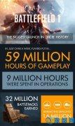 《战地1》成DICE史上首发最大的一次 大数据出炉