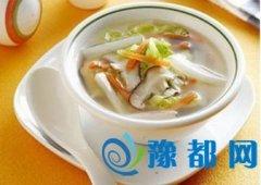 秋冬季节喝什么汤 盘点做汤方法大全