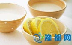 干柠檬片的功效与作用 柠檬富含什么