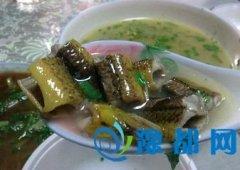几种常见鳝鱼汤的做法 一起来看看吧