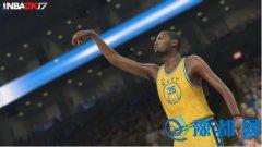 NBA新赛季如火如荼!《NBA 2K17》全平台6折起