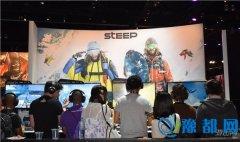 E3 2016:《陡峭》试玩体验 在雪山巅峰之间挑战极限