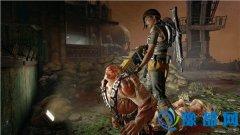 E3 2016:《战争机器4》PC版不锁帧 跨平台突突突爽到爆