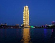 河南18个市中哪个最有钱? 郑州第一开封第十三