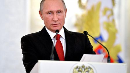 普京解除总统事务管理局、国防部等多名高官职务
