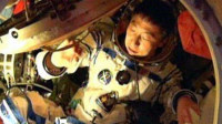 杨利伟:曾在太空遇敲击声 不分昼夜毫无规律