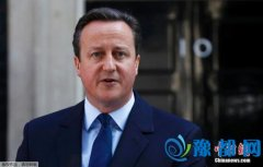 英女内政部长宣布将角逐首相职位 誓言团结英国