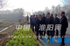 """王毅带队督导""""两城一区""""创建工作"""
