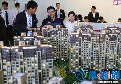 房价过快上涨得到抑制 官方释疑为何地产投资增速加快