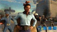 《星球大战:前线》最新DLC宣传片 卡利森霸气亮相