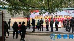 南关街道办事处开展《反间谍法》集中宣传活动