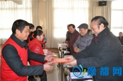 湖北鄂州市志成益道理事会正式成立 沈汉涛当选会长