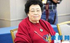 陈丽华首成女首富 中国女首富陈丽华白手起家身价达505亿