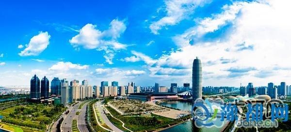 国务院支持郑州建设国家中心城市 看看专家怎么说