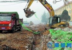 宝丰县启动六项打通断头路项目