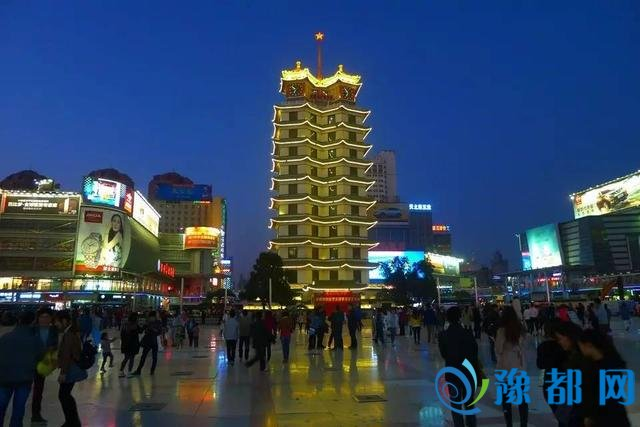 郑州区域内最全的免费地点 元旦假期带着娃走起