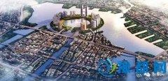 """郑州将建""""环城水系"""" 内含17座码头总投资106亿"""