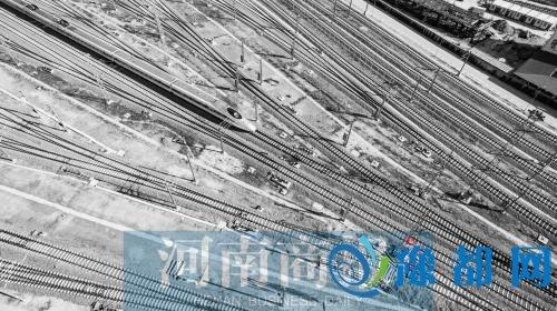 中原城市群将建国际性枢纽城市 郑州将面临大提升