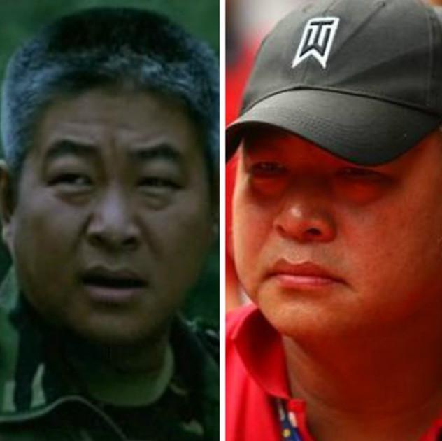 王团长:饰演者李京。李京是武汉话剧院演员、导演、制片人。在出演《士兵突击》之前就曾拍过多部电视剧,之后执导《我们队伍向太阳》《专列一号》《穷追不舍》《油菜花香》 《绝路逢生》等电视剧。