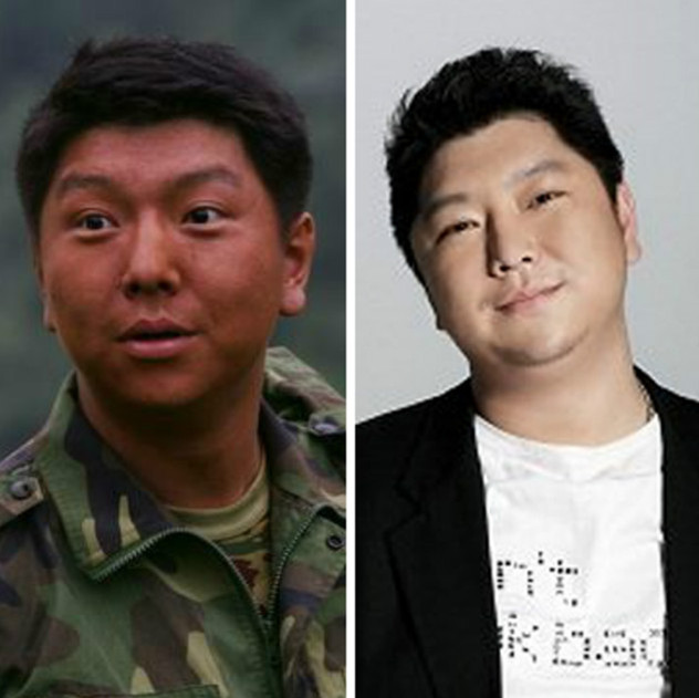 老魏:饰演者刘天佐。刘天佐中戏毕业,在2006年出演《士兵突击》被广大观众熟知。之后,参演《我的团长我的团》《生死线》《裸婚时代》《盗墓笔记》等。