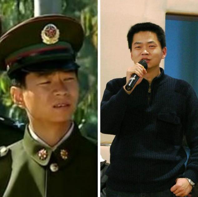 薛林:饰演者张兵海。张兵海毕业于南京陆军指挥学院,在部队干过政治指导员、干事,还干过特警、民警。2006年出演《士兵突击》被观众熟知,之后,又参演了《天下兄弟》《缉毒精英》《推拿》 等电视剧。