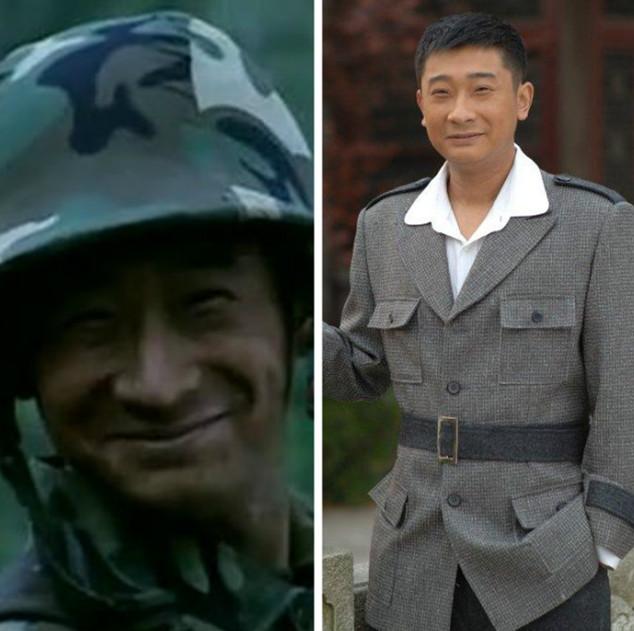 白铁军:饰演者左腾云。左腾云毕业于中戏,2006年在《士兵突击》中扮演白铁军被观众熟知,之后又参演《青春烈火》《冬日惊雷》《第九个寡妇》等。
