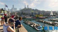 育碧打破传统 《看门狗2》将取消塔解锁地图反人类设定