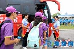 郑州公路暑运发送旅客443万人次 增加多趟旅游直通车
