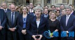 英国下任首相特蕾莎・梅:公众形象良好 直言不讳