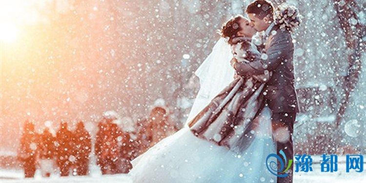 雪地婚纱照拍摄技巧 六大技巧拍出最美的你